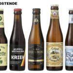 Ostende culture