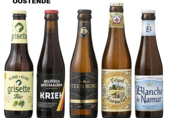 Oostendse bieren