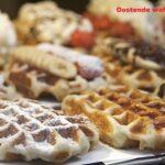Oostende waffles