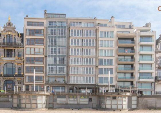 Oostende logements