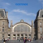 Station Oostende