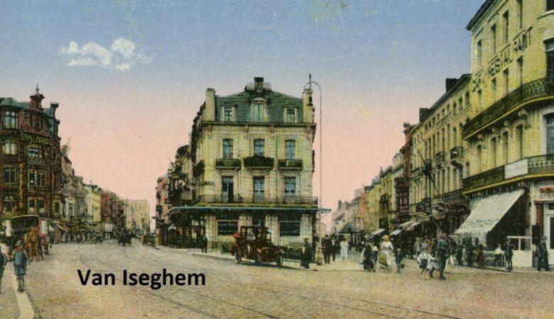 Ostende Van Iseghem