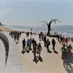 Ostende belle ville